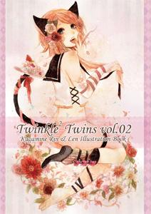 Twinkle2 Twins vol.02