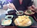 JIVA・天ぷら定食・1