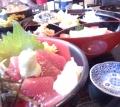 JIVA贅沢丼・2