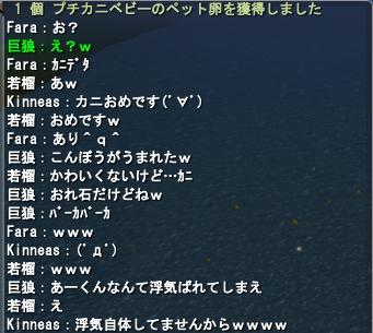 20100815(夫婦クエ-ログ2)
