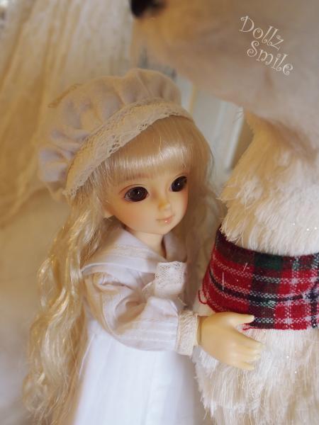 幼SD Snow Salor 8