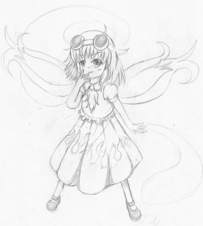 ブーストの妖精