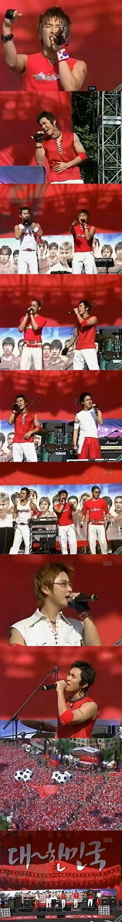 2002年W杯