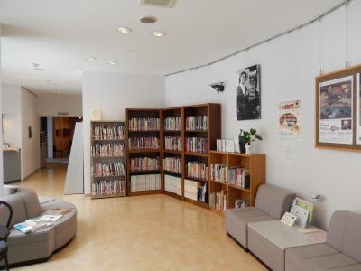 きだび図書館2014