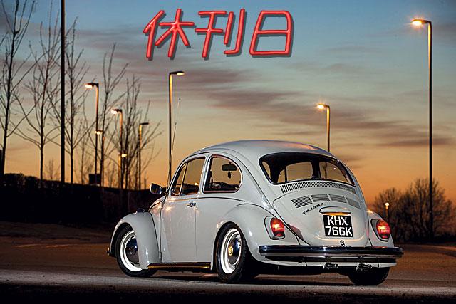 休刊日_Beetle