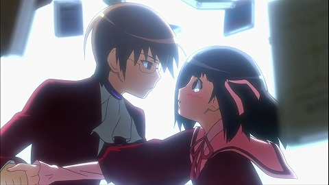 [Zero-Raws] Kami Nomi zo Shiru Sekai - 11 (TX 1280x720 x264 AAC).mp4_001095677