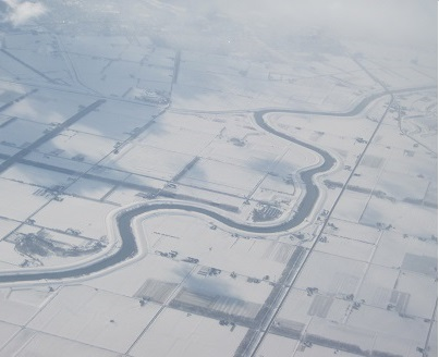 04_蛇行する川