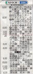 東京新聞23.05.26