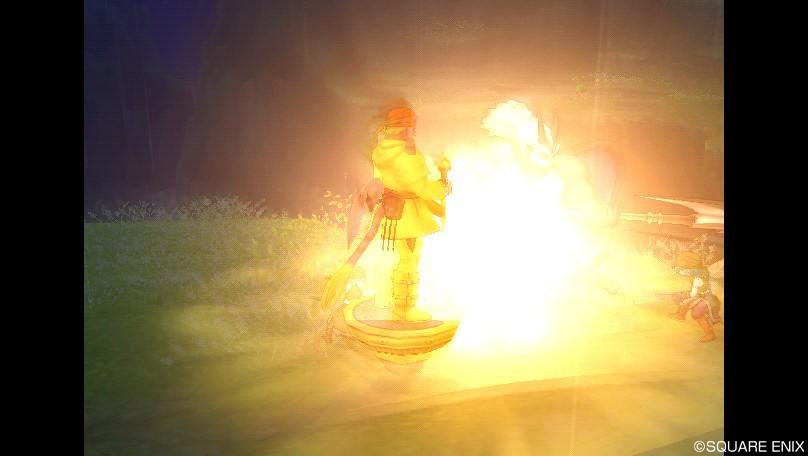 アスタロト大爆発