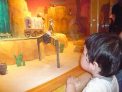 20100813アンパンマンミュージアム1