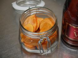 フルブラ柿サーモンマリネ05