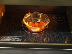 フルブラ柿サーモンマリネ41