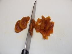 フルブラ柿サーモンマリネ46