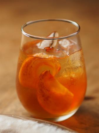 フルブラ柿サーモンマリネ29