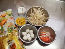 金の麺チャンポン20