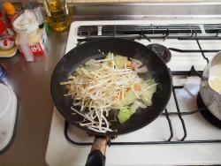 金の麺チャンポン24