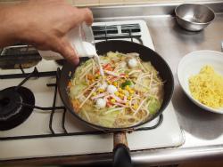 金の麺チャンポン27