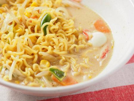 金の麺チャンポン16