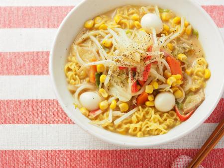 金の麺チャンポン11