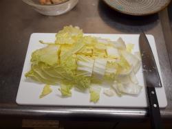 鶏団子鍋柚子こしょう24