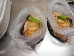 炊飯器で鶏むね肉の鴨ロース11