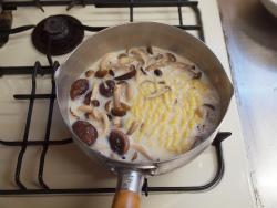 豆乳ラーメン28