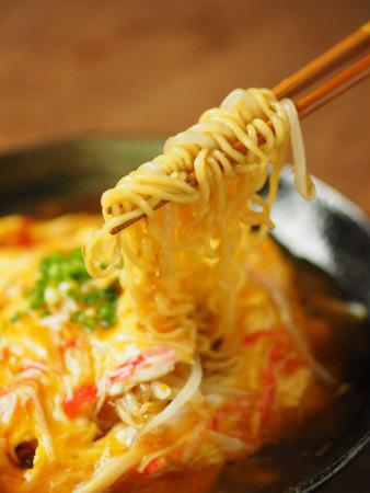 金の麺天津ラーメン17