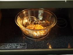 蒸し牡蠣フルブラ柿ソース32