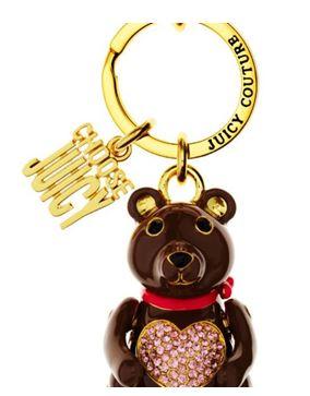 Bear Keyfob 2