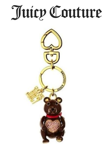 Bear Keyfob 1