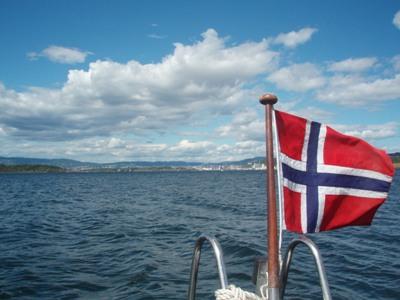 ノルウェー旅
