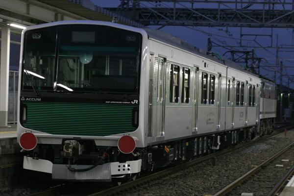 EF652081+EV E301 2014 1/18 shiraoka
