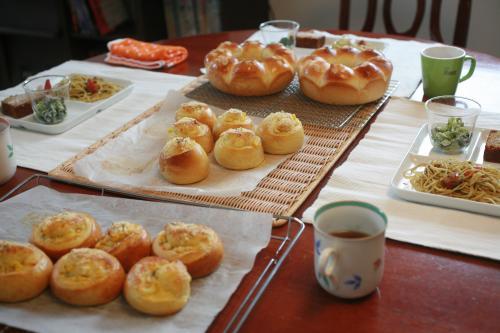 breadレッスン2010.07.28