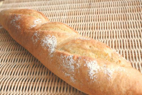 フランスパン1