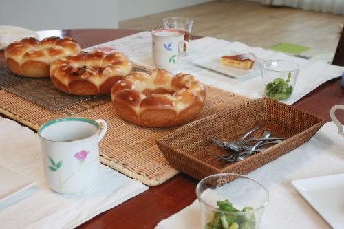 breadレッスン2010.08.09