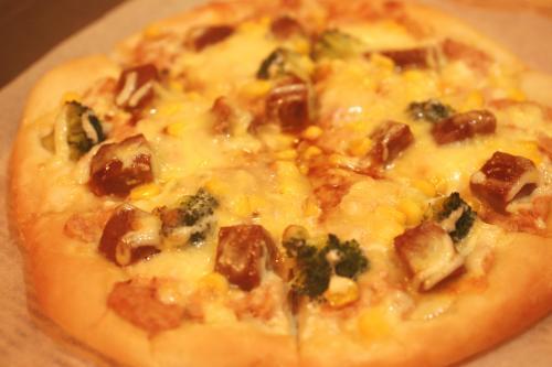 Pizzaミートボール&ツナ