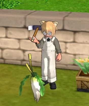 ぐるぐる農家