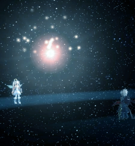 星空の海2