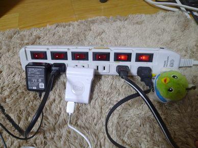 家庭でできる節電 2