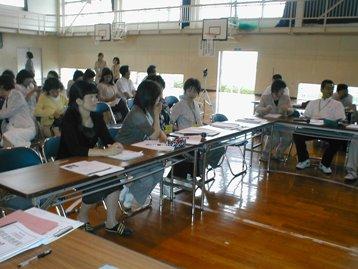 公開授業-2