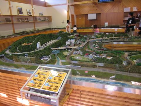 有田川鉄道公園3