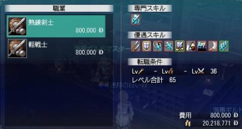 060110 071700熟練剣士