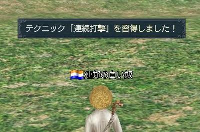 070310 221006連続打撃
