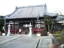 9番札所「明徳寺」