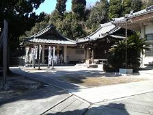 13番札所「安楽寺」