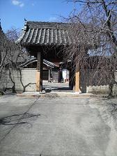 16番札所「平泉寺」