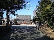 番外「奥の院海蔵寺」