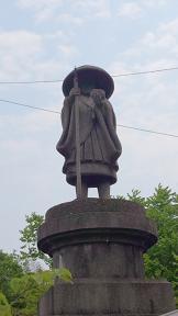地蔵寺の弘法さま