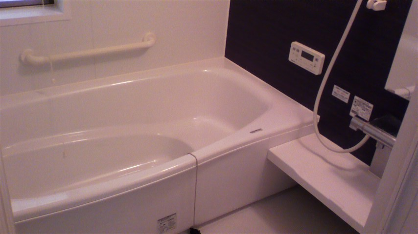 五香7丁目 浴室