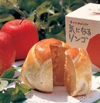 気になるリンゴ03071